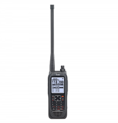 Airband Handheld VHF ICOM IC-A25CE