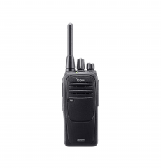 License Free - ICOM IC-F29DR2