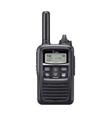Wireless LAN PTT Radio - ICOM IP100H