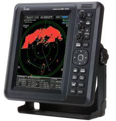 ARPA Marine Radar ICOM MR-1010RII